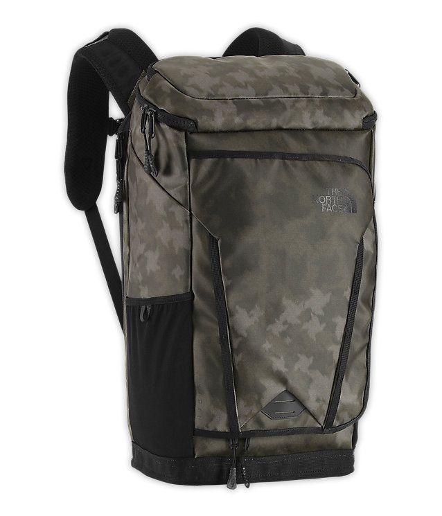 9af7489a55 KABAN TRANSIT BACKPACK. KABAN TRANSIT BACKPACK Men s Backpack