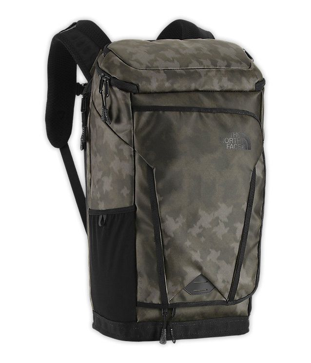 60cf19fb39cd Kaban transit backpack
