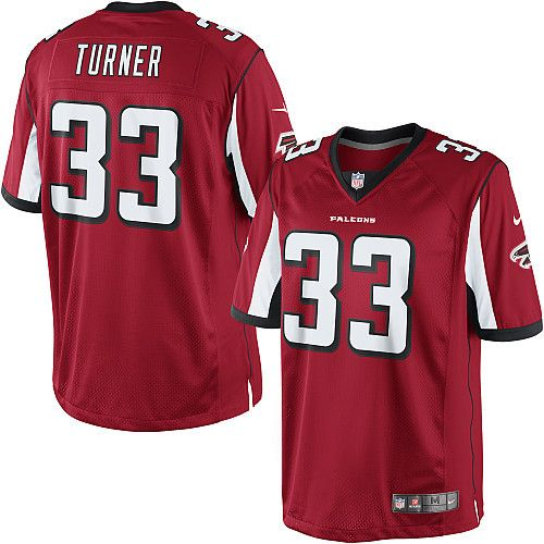 falcons home jersey color