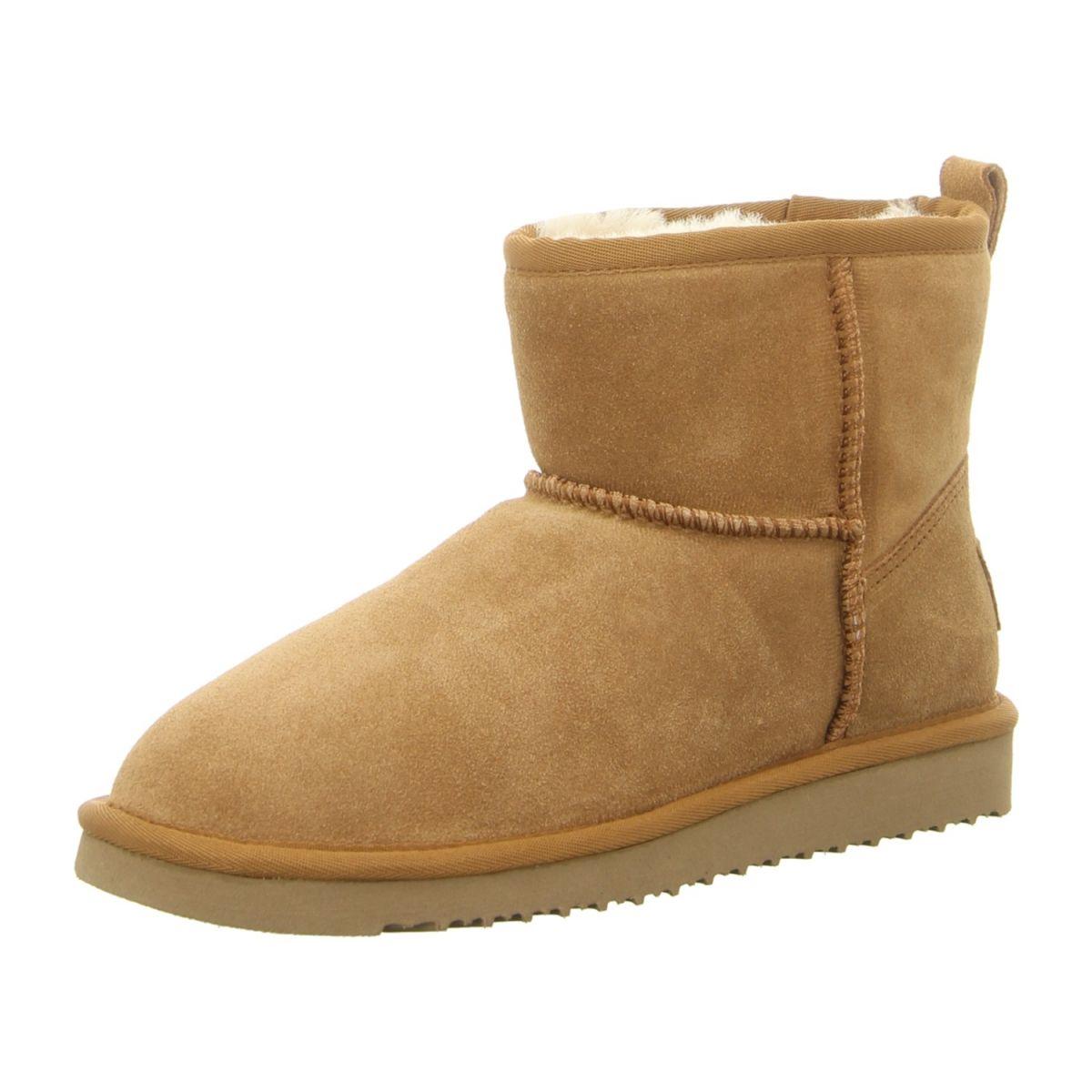 Black Schuhe Stiefelette 264 532 CHESTNUT chestnut (braun) NEU