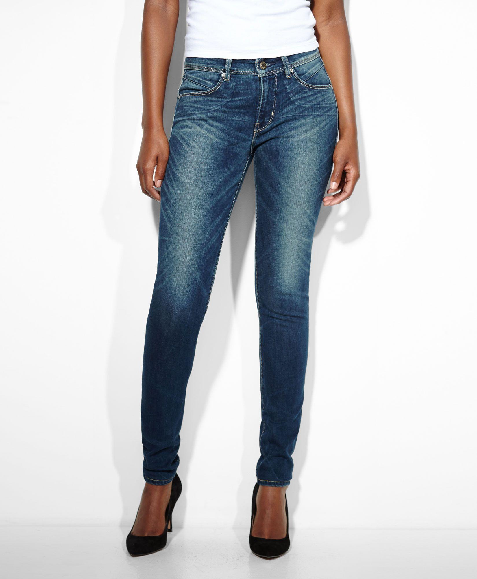 Levi bold curve bootcut jeans uk