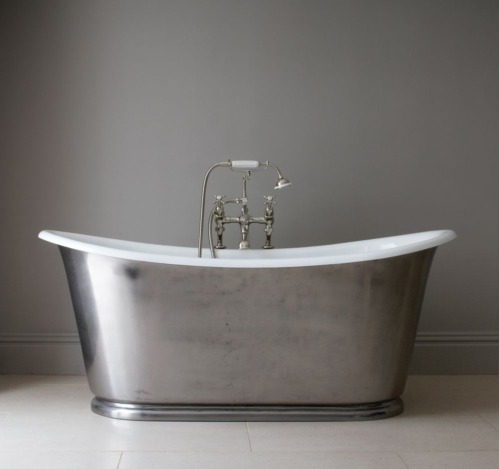 cast iron bathtub | Bathroom Ideas | Pinterest | Cast iron bathtub ...