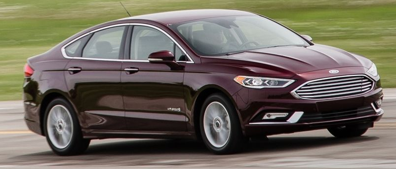 2017 Ford Fusion Hybrid Owners Manual The And Plug In Energi Edition Earance React Like Their Regular Brethren