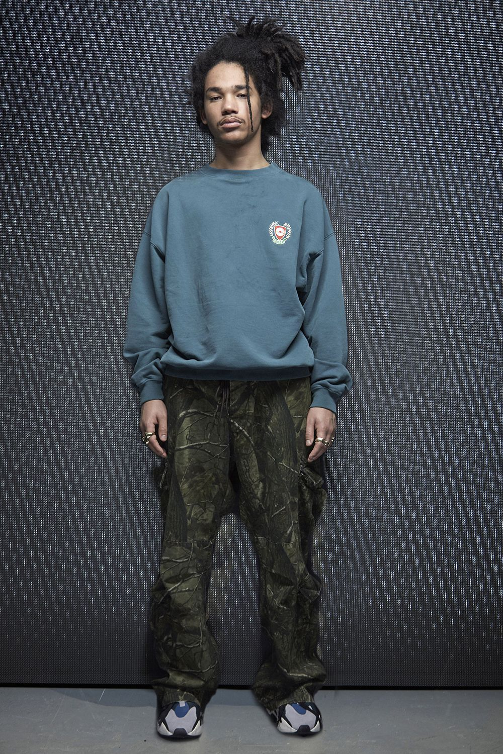 c2089f7bfec See Every Look from the Yeezy Season 5 Show