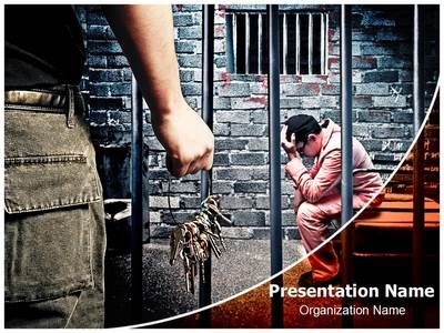 Prison cell powerpoint template is one of the best powerpoint prison cell powerpoint template is one of the best powerpoint templates by editabletemplates toneelgroepblik Image collections