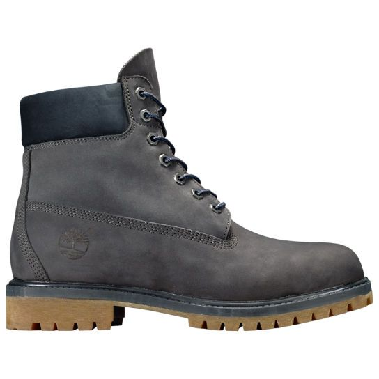 Posteridad Implacable Ya que  https://www.timberland.com/shop/mens-boots/mens-6-inch-premium-waterproof- boots-forged-iron-a17qf021 | Timberland boots mens, Boots, Timberland boots