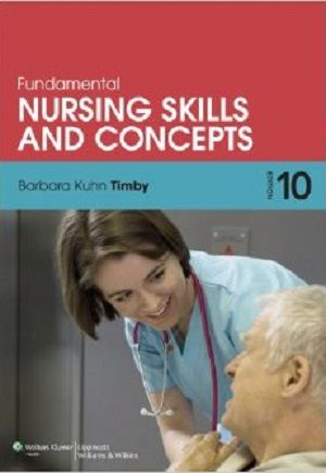 Free test bank for fundamental nursing skills and concepts 10th free test bank for fundamental nursing skills and concepts 10th edition by timby retains the well fandeluxe Image collections