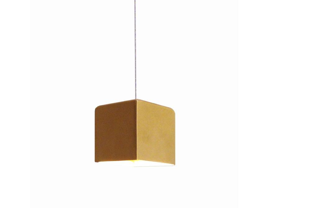 lighting - CUBE (2013) - LED system lamp -   designed for Smalzi - Firenze