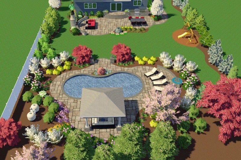 Landscape Design Software Online Downloads Reviews Landscape Design Software Free Landscape Design Software Landscape Design App