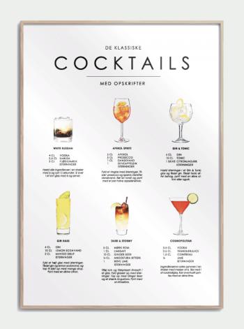 Praktiske Plakater Praktiske Plakater Der Vil Gore Din Hverdag Paenere I 2020 Aperol Spritz Plakater Cocktails