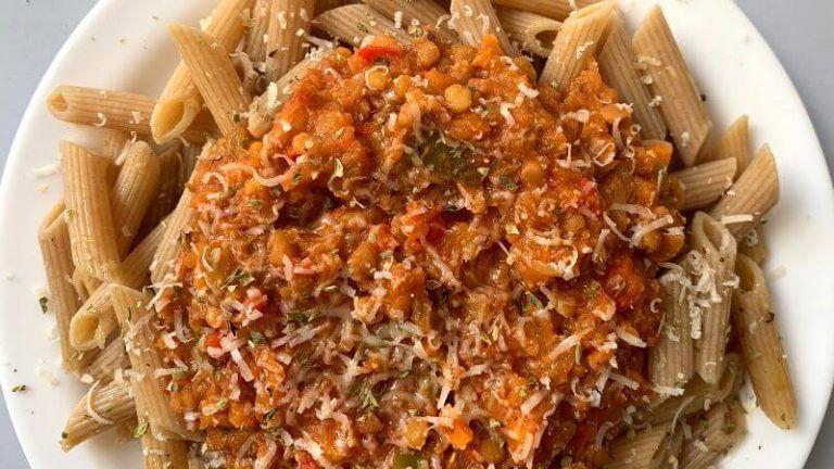 Verduras Al Horno Con Queso Parmesano Receta De Tasty Details Receta Lentejas Receta Lentejas Verduras