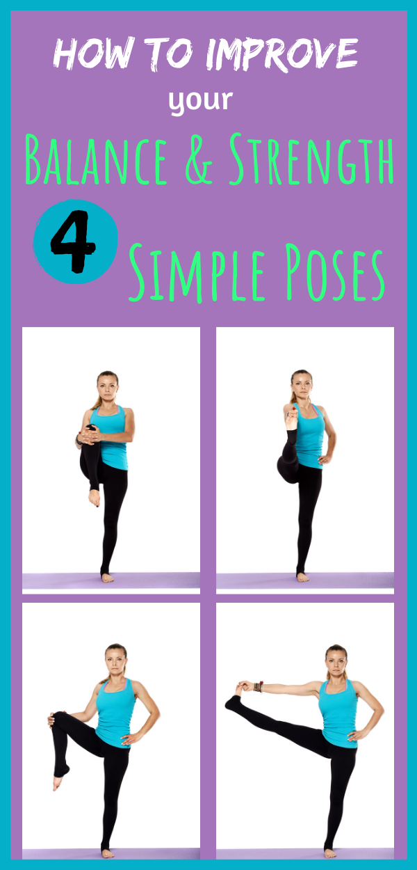 7 Important Beginner Yoga Poses You Need To Learn Learn Yoga Poses Yoga Poses For Beginners Yoga For Balance