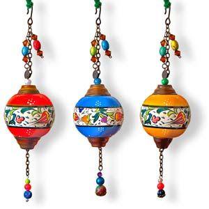Turkish Christmas ornaments | ( CHRISTMAS ) | Pinterest | Pottery ...