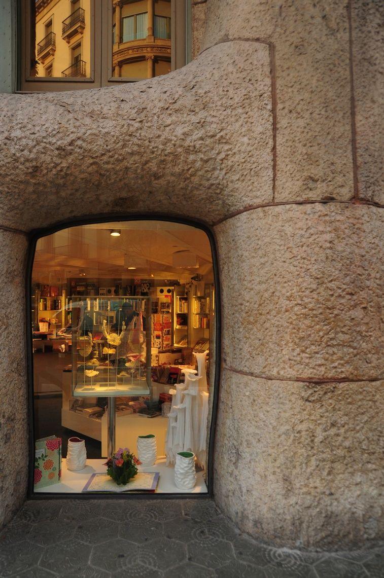 Window bu Gaudi