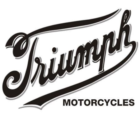 logo triumph 19071914 download vector dan gambar