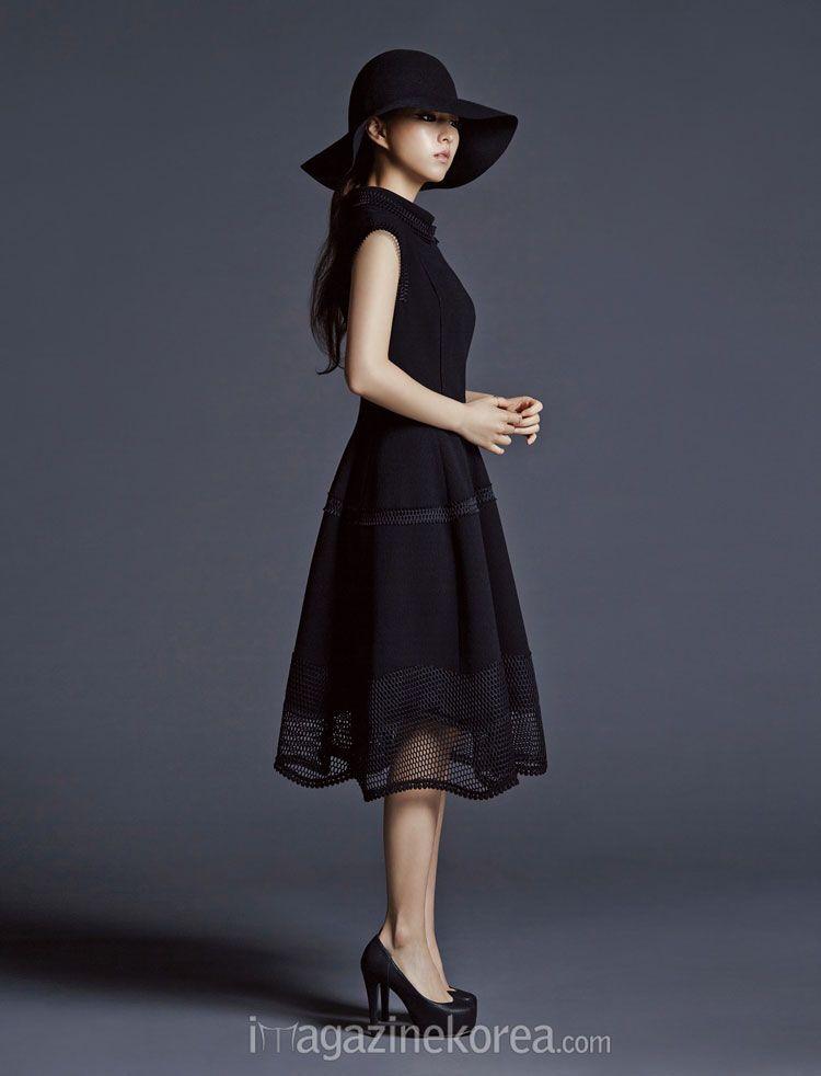 2015.06, Harper's Bazaar, Park Bo Young