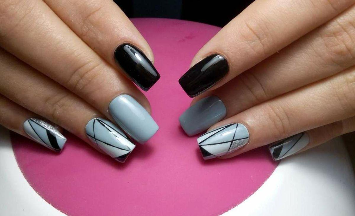 Fingernagel Design Zum Selbermachen 29 Anleitungen