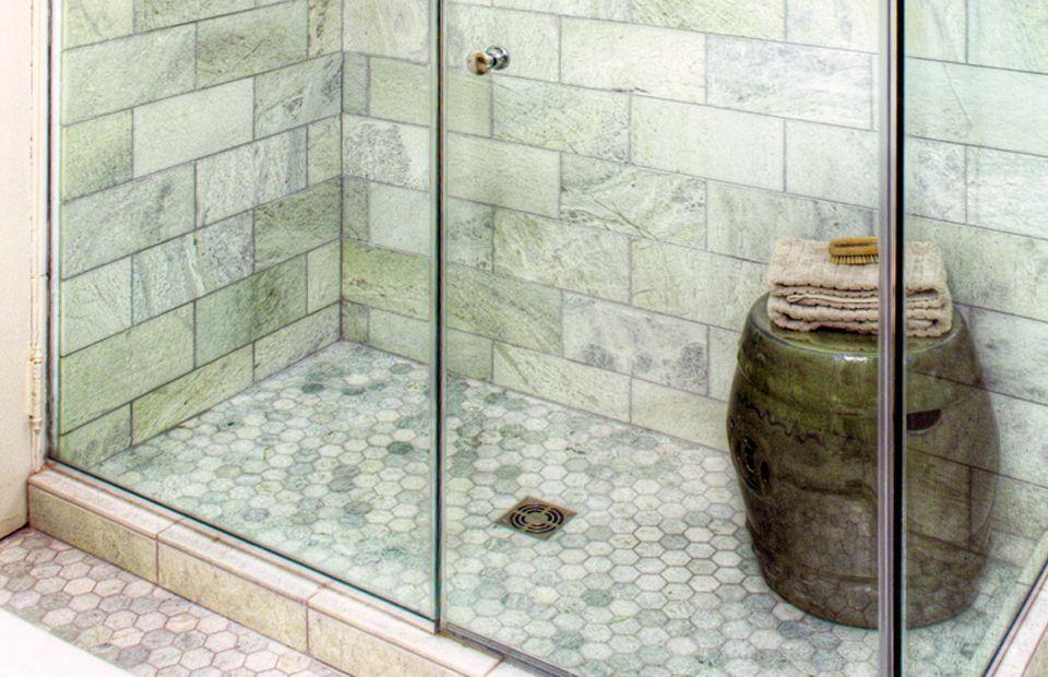 Ming Green Marble Tiles For The Elegant Home Decor Bathroom Wall Tile Design Elegant Home Decor Bathroom Wall Tile