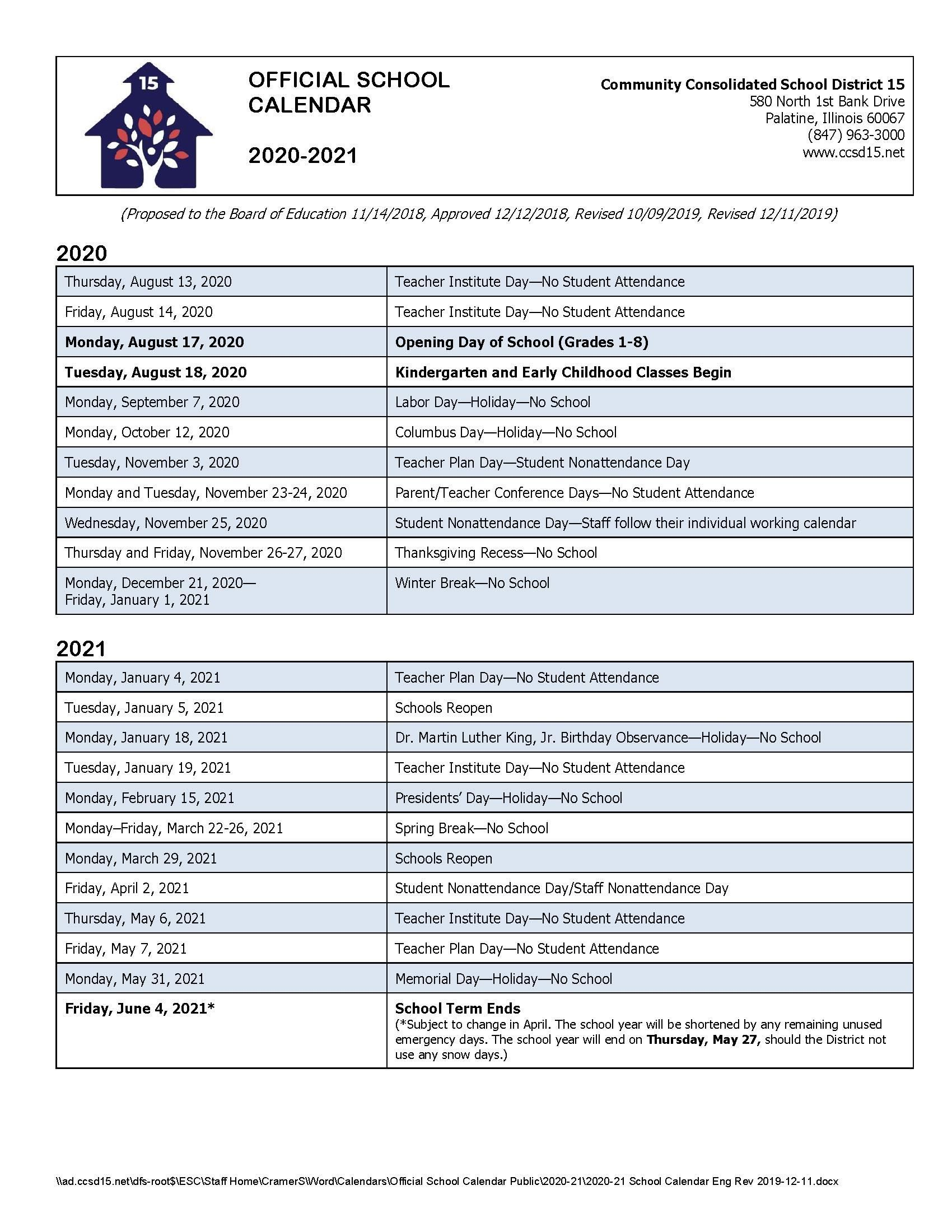 American University Academic Calendar 2022.Chamberlain University Schedule 2021 Calendar Board Printable Calendar 2020 University Holidays