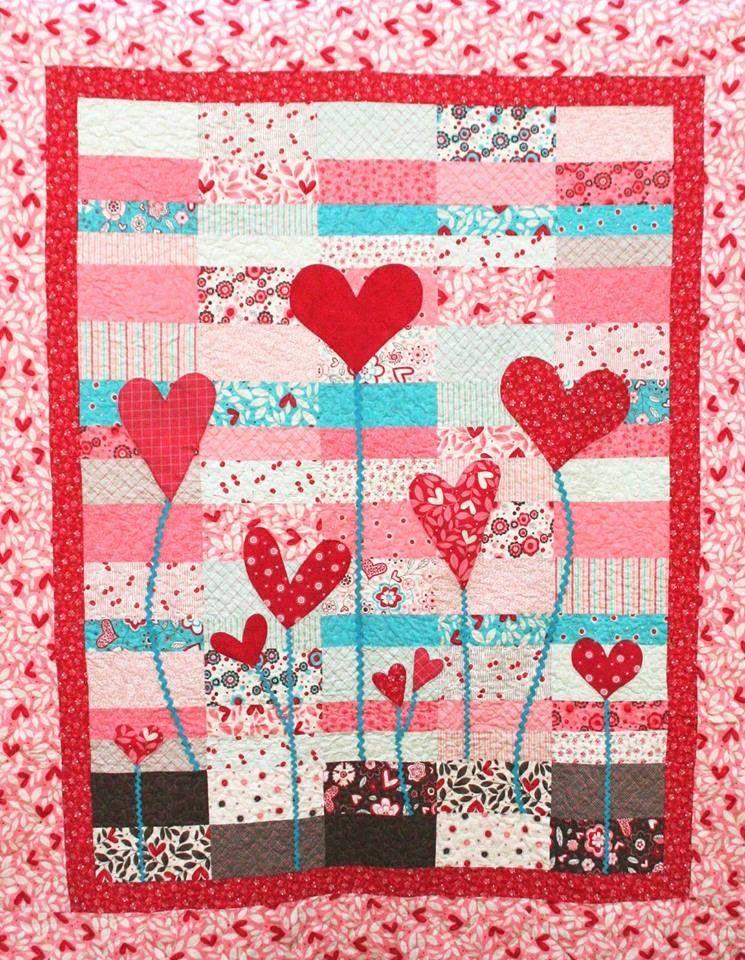 Mods Bake Shop quilt.   Quilts   Pinterest   Patchwork