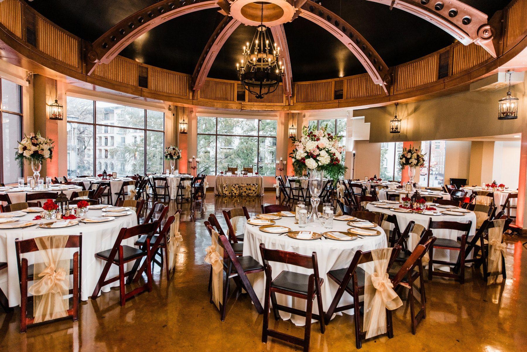 8 AllInclusive San Antonio TX Wedding Venues Wedding