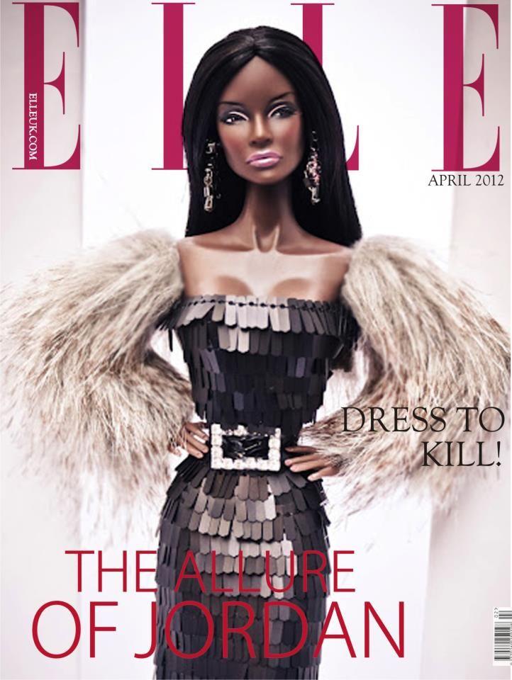 http://pinterest.com/_missallison_/black-barbie/