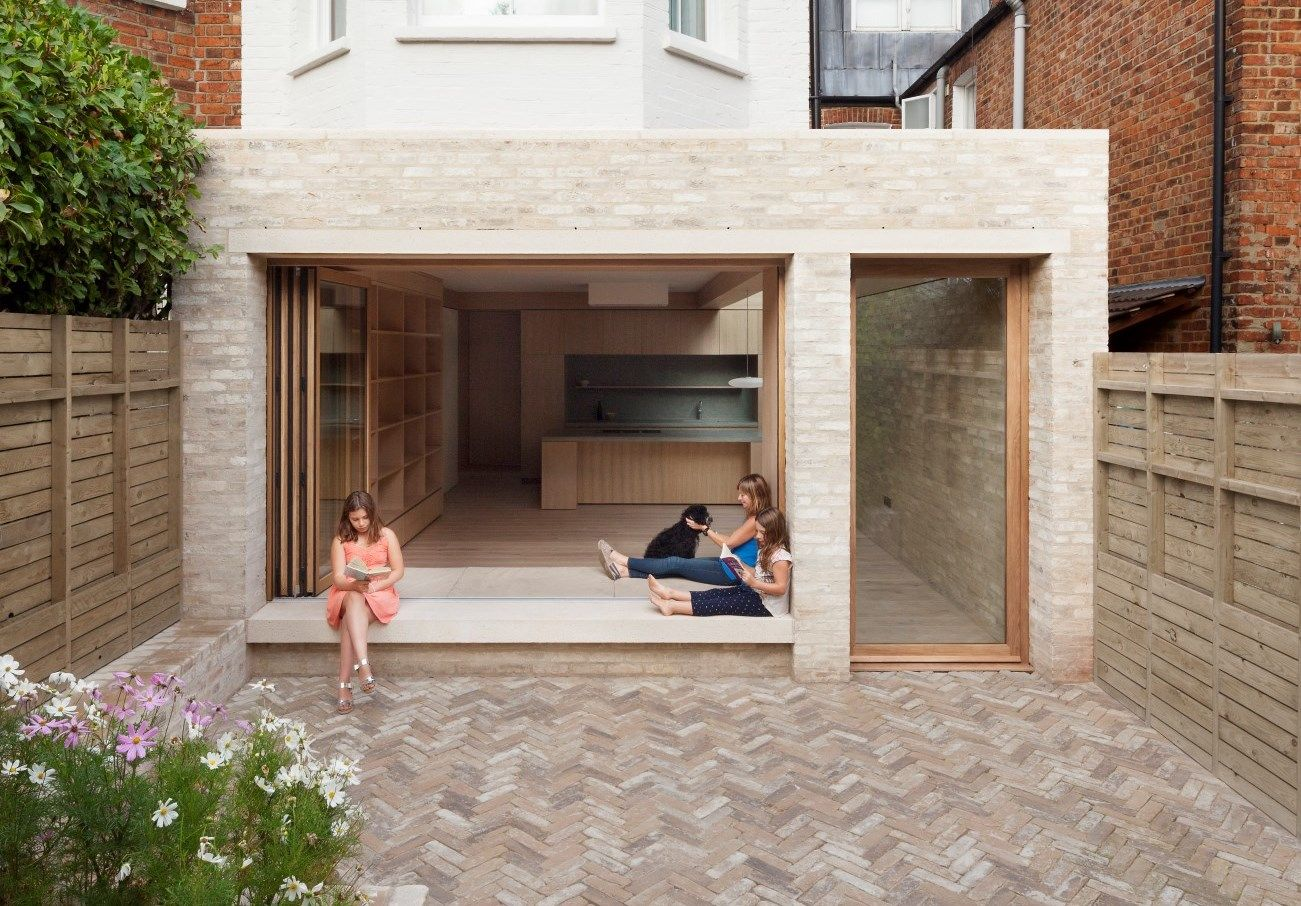 Good Explore Londonu0027s Most Innovative Home Improvements Of 2017