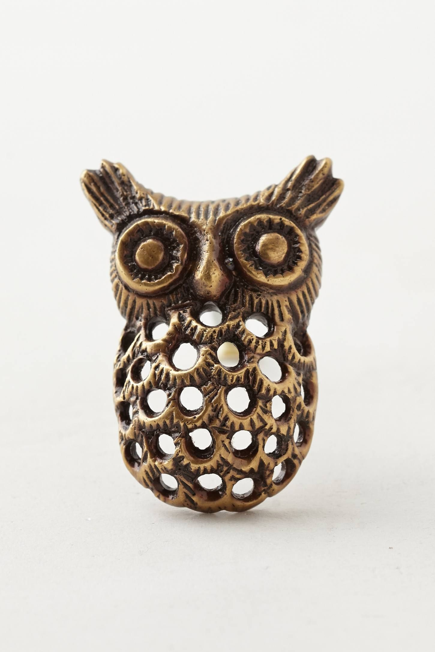 Forest Critter Knob | Door accessories, Playrooms and Nest