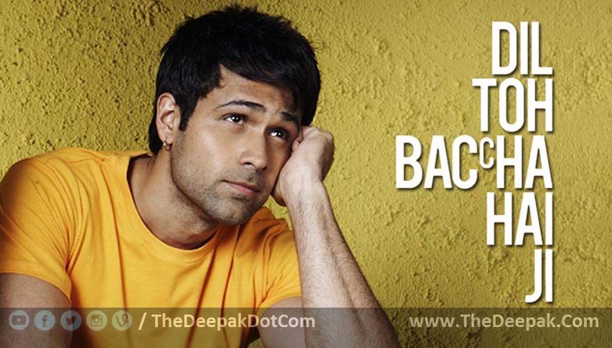Dil Toh Baccha Hai Ji Book Full Movie Hindi Download