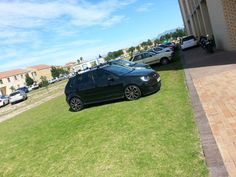 Vw Polo With Roof Racks Quality Photo By Norman Williams Vw Polo Photo Roof Racks