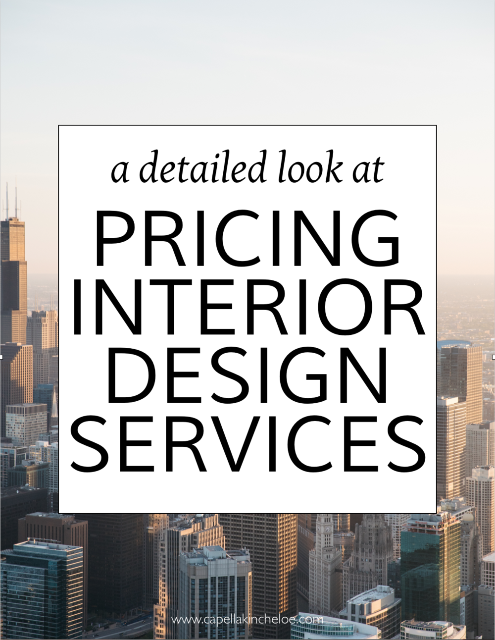 A Detailed Look At Pricing Interior Design Services Interior Design Software Service Design Interior Design Services
