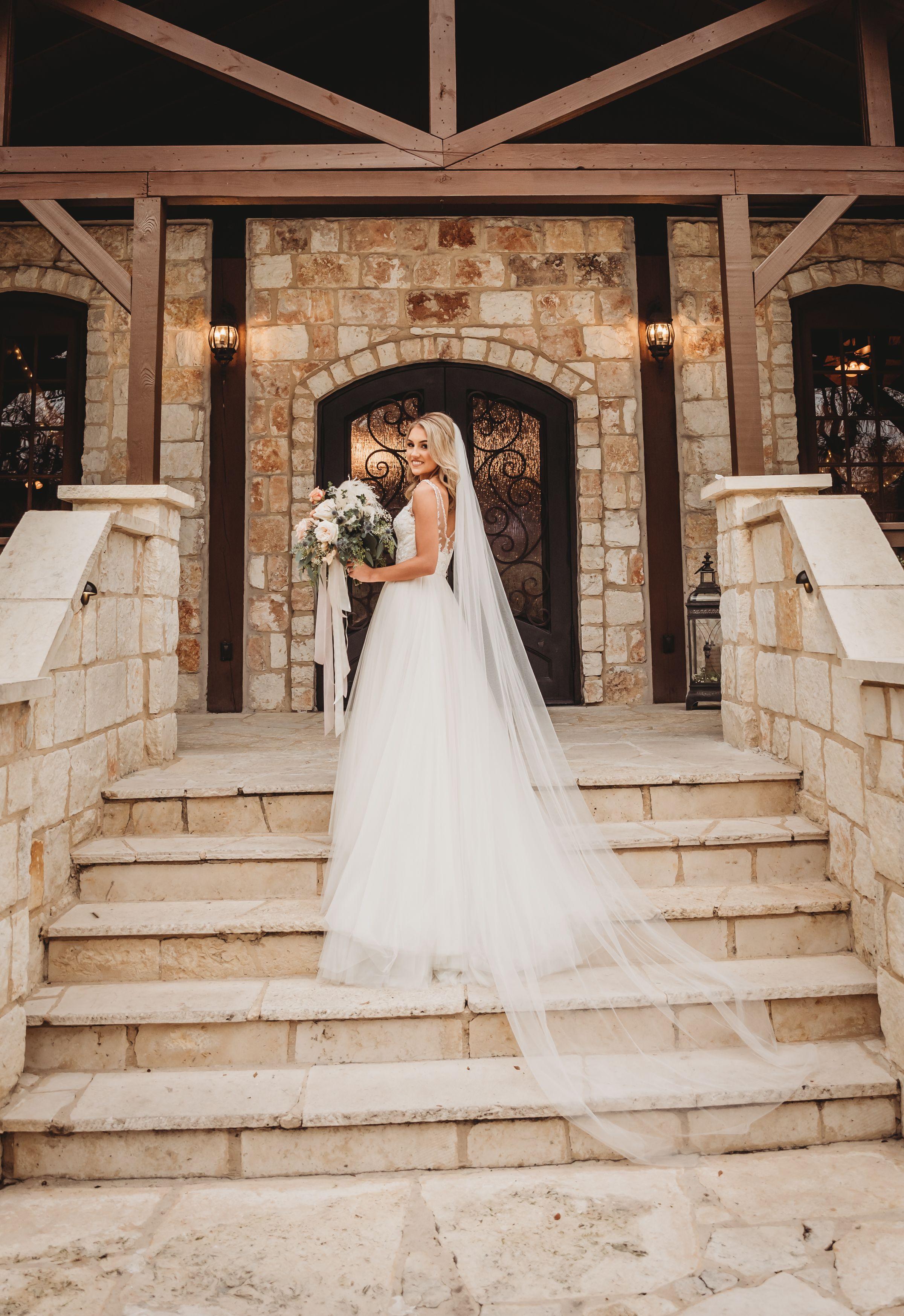 The Springs Poetry Hall Wedding in 2020 Dallas wedding