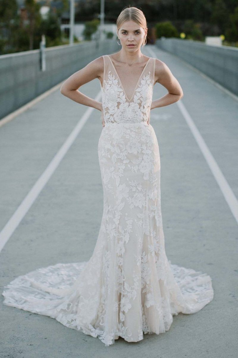 San Diego Collection Archives | Lovely Bride | robe de mariee ...