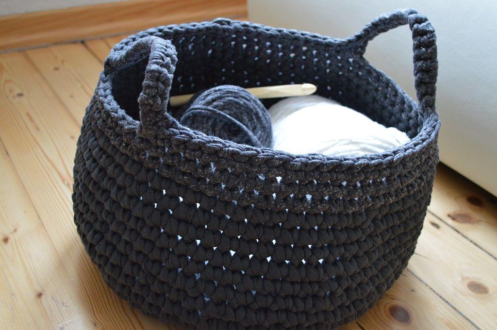 Textilgarnkorb Blog_2 | Handarbeit | Pinterest | Textilgarn, Langsam ...
