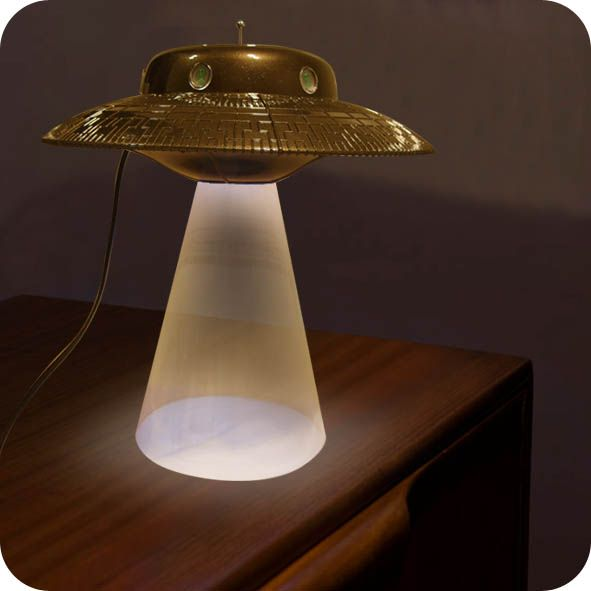 Alien Abduction Lamp Ufo Lamp Fangzheng Craft Gift Interiors Inside Ideas Interiors design about Everything [magnanprojects.com]