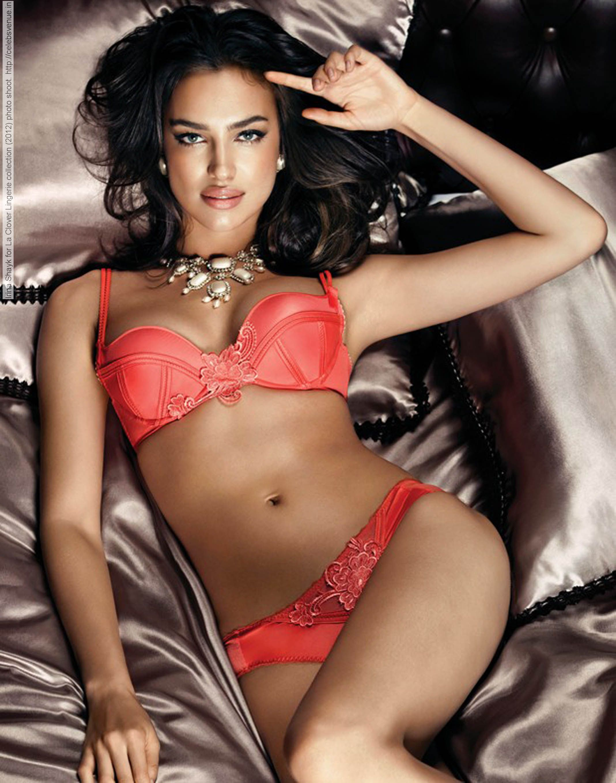 73edc1796 Irina Shayk hot  amp  sexy babe! More sexy women at http