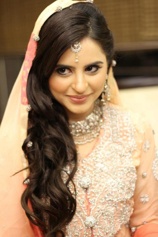Pakistani Drama Actress Fatima Effendi And Pakistani Drama -3148