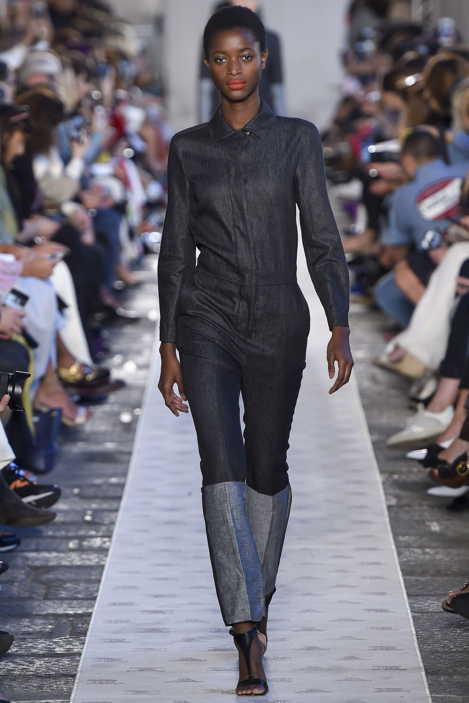The vogue edit spring summer fashion trends british vogue