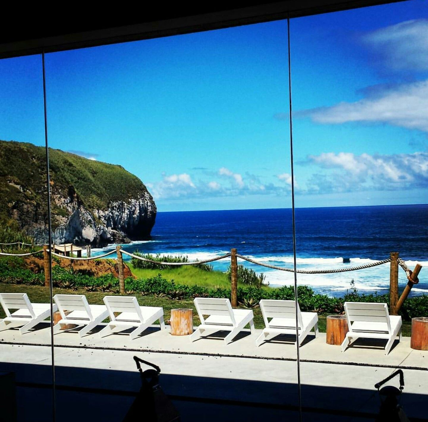 Eco Beach Resort Santa Barbara Sao Miguel Azores Photo Credit Gabriela T