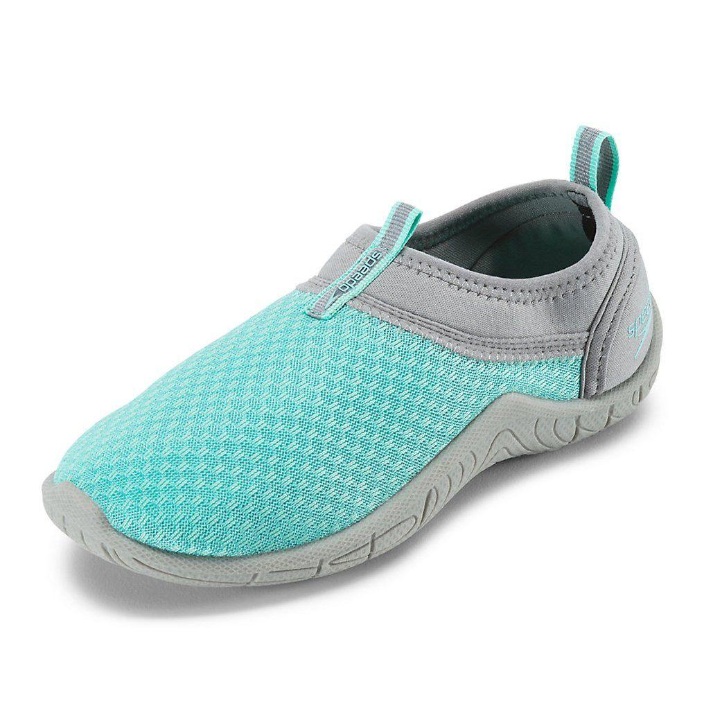 Speedo Kids' Tidal Cruiser Water Shoes