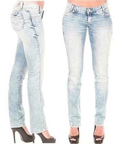 Calça Jeans Sawary Levanta Bumbum Sabrina Sato Premium Sexy - R  125 ... dd5366e7495