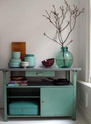Nice table | Frühlingsdeko, Werkbank, Ideen