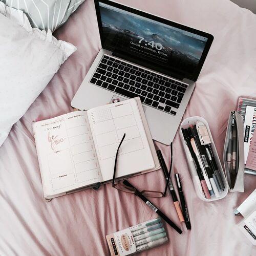 5 dicas de estudo ( Pra quem deixou para a última hora)