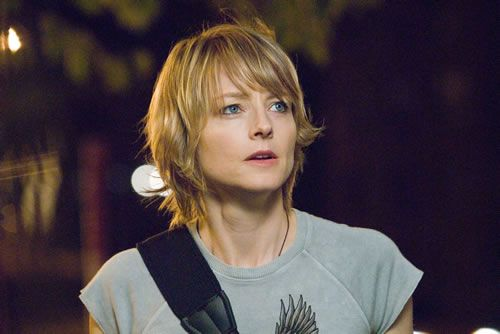Jodie Foster Jodie Foster The Fosters Bob Hairstyles For Fine Hair