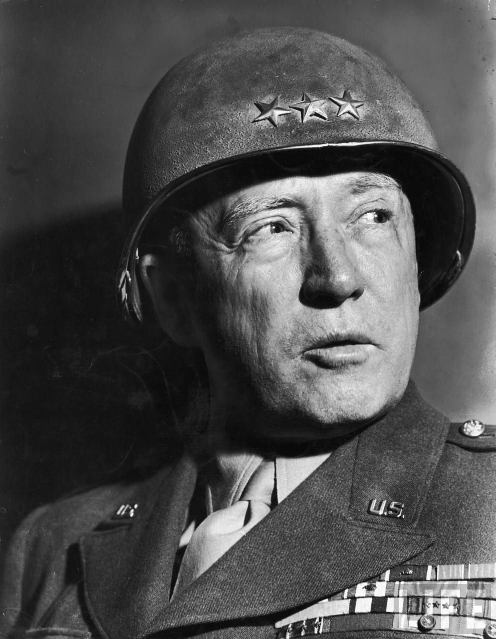 the military career of general patton Gen george s patton was one of the most fascinating military figures to  we  will also explore the highlights of his military career with.
