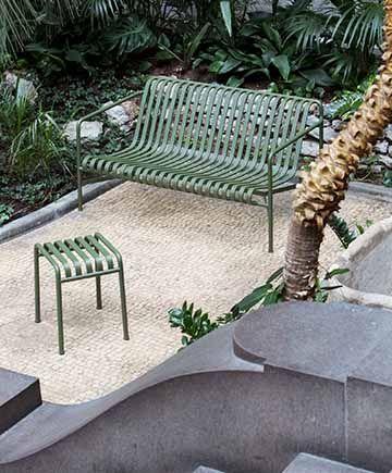 Photo of Palissade Lounge Sofa – Utemøbler
