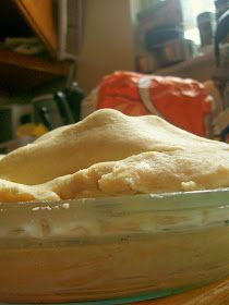 Bacon Concentrate: The Best Apple Pie Recipe in the World! (And Mr.Luz blogs)