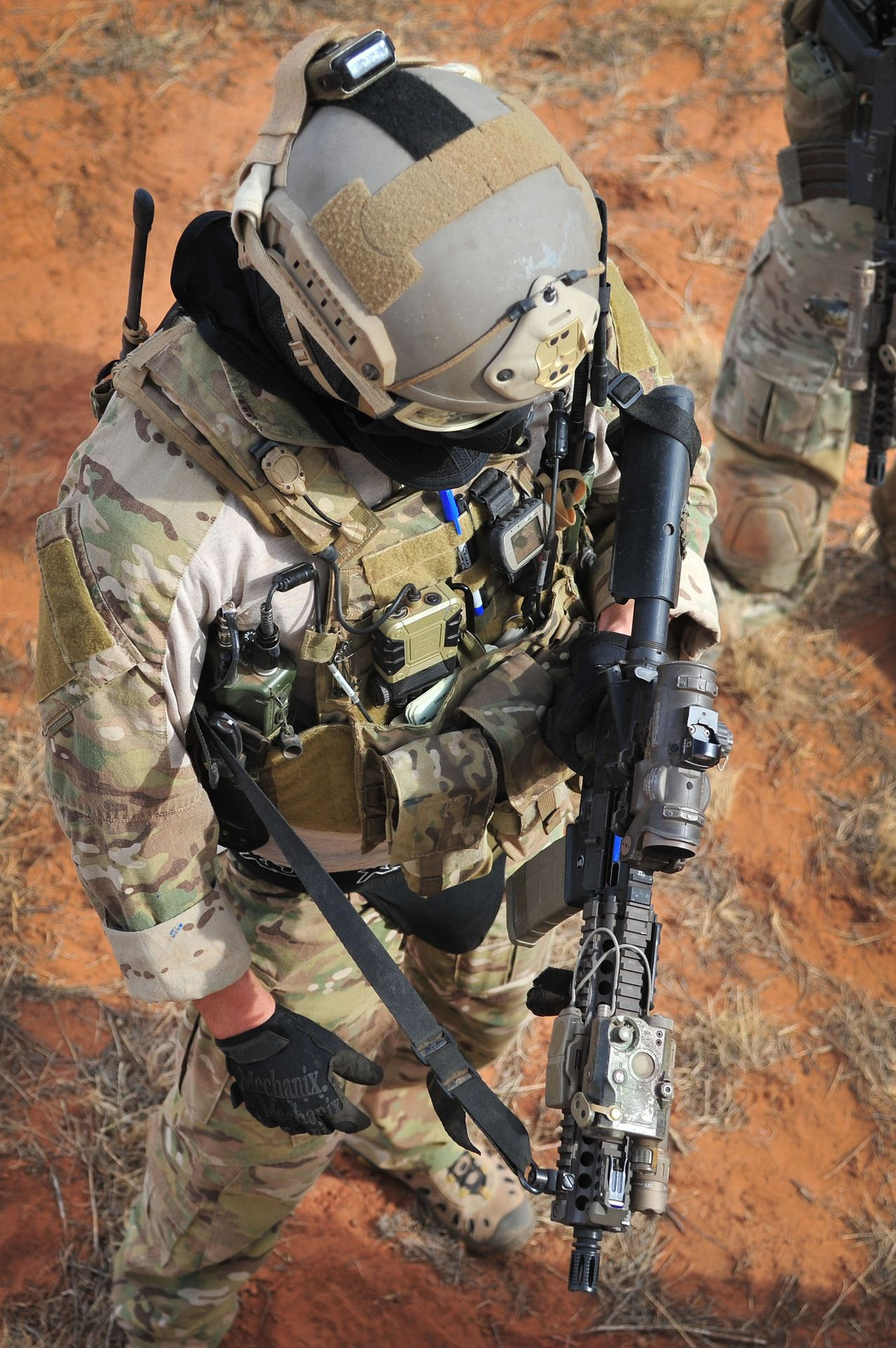 S.B.S Special Baby Service Camo Baby Vest  Babygrow Army Camouflage RAF
