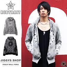 Bildergebnis für korean Mens punk rock hoodies