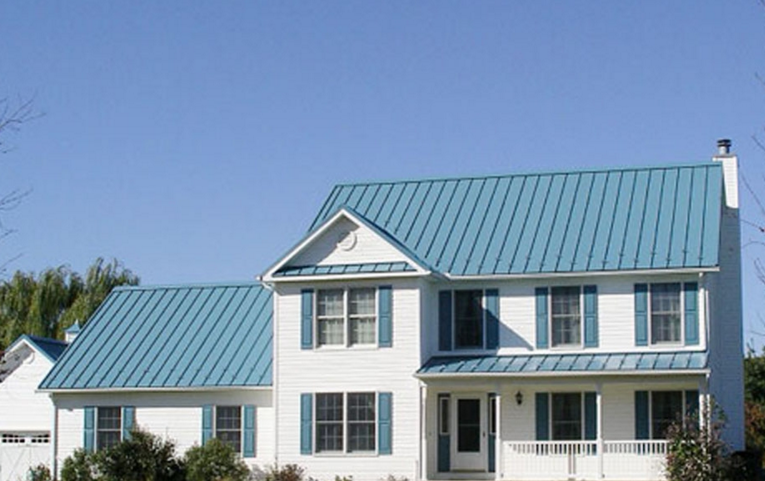 Best Fabral Metal Roofing Resistant To All Kinds Of Weather 640 x 480